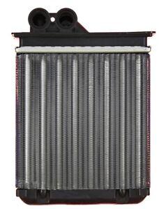 HVAC Heater Core Rear APDI 9010020