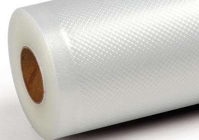 2 er Rolle Vakuumierfolie 28*300 cm Gastronomie Qualität goffriert zuschneidbar