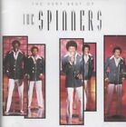Very Best of The Spinners 0731452023223 CD