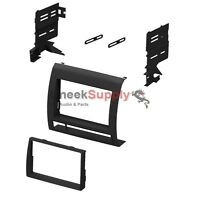 2005 2006 2007 2008 2009 2010 2011 Toyota Tacoma Dash Kit Double Din on sale