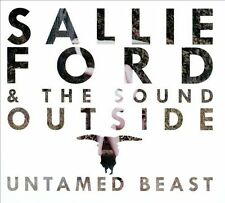 Untamed Beast by Sallie Ford & the Sound Outside/Sallie Ford (CD, Feb-2013,...