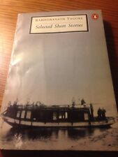 Rabindranath Tagore Selected Short Stories (1995 Penguin Paperback)