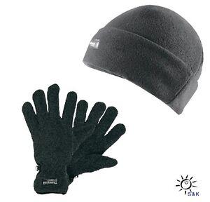 Thinsulate-Fleecemuetze-Kaelteschutzhandschuh-warm-amp-bequem
