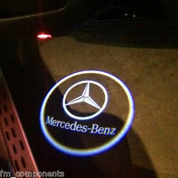 Led türen intrigieren Mercedes Benz (CLA W117, EW212, CLS W218)