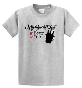 My-Bucket-List-Funny-Printed-Tees-Mens-Reg-to-Big-and-Tall-Sizes-Port-amp-Co