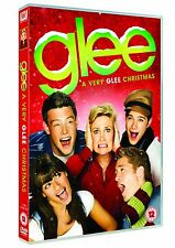 Glee - A Very Glee Christmas [DVD] NEU