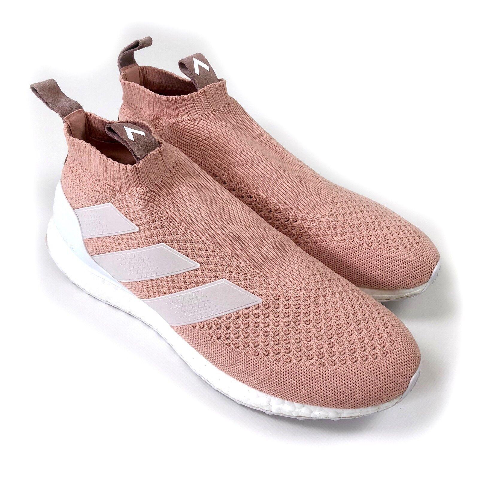 Adidas x Kith Ace 16+ purecontrol ultra Boost  flamingo  tamaño 46