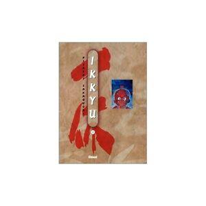 Ikkyu Tome 1 Hisashi Sakaguchi - France - État : Bon état: Livre ayant déj été lu, mais qui est toujours en bon état. La couverture présente des dommages mineurs, comme des éraflures, mais n'est ni trouée ni déchirée. Pour les couvertures rigides, la jaquette n'est pas nécess - France