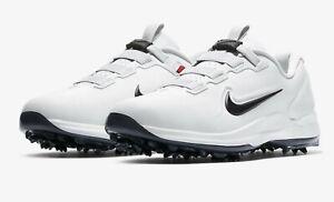 NEW Nike Air Zoom TW71 Mens Golf Shoe