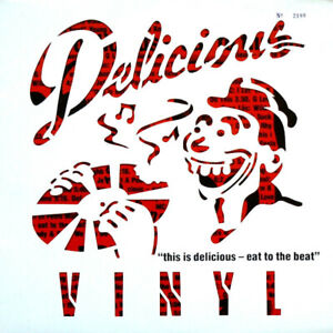 This-Is-Delicious-Eat-To-The-Beat-Vinyl-12-034-Various-Artists-Compilation-LP