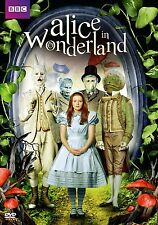 NEW - Alice in Wonderland (1986)