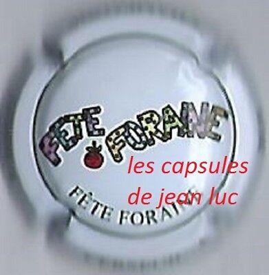 capsule de champagne Orban Olivier   ////// Marilyn cerise ////// Janvier 2020