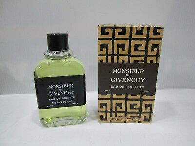 monsieur givenchy prezzo profumo