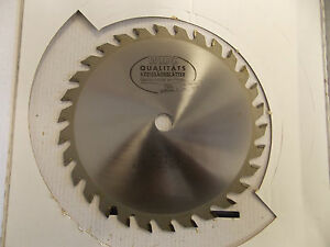 Hartmetall-Kreissaegeblatt-d-184x2-6-1-6-x-16mm-Z30-Wechselzahn-unbenutzt