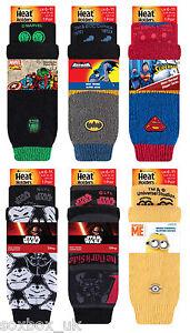 Heat-Holders-Mens-Super-Heros-Thermal-Non-Slip-Gripper-Socks-6-11-Uk-7-12-Us