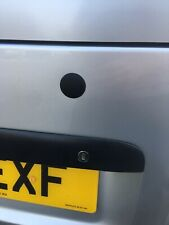 Glass Effect De Wiper Bung Volvo V40 V50 V70 Estate C30 Sport
