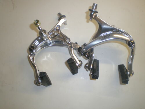 Tektro R559 brake calipers 55-73mm drop hex nut fitting