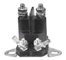 Starter Solenoid 14222 - Craftsman LT2000 YS4500 20 HP Briggs Stratton OHV Motor