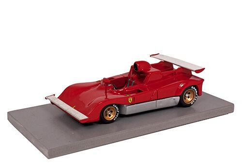 MG Models 1 43 1973 Ferrari 312P Sperimentale Sport Predotipo