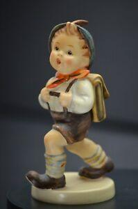 Hummel Figurine School Boy 82 2 0 TMK 3