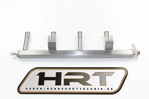 16V-Turbo-16V-G60-V2A-Edelstahl-Einspritzleiste-SOFORT-LIEFERBAR