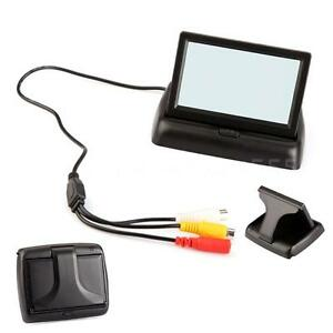 4-3-TFT-LCD-Car-Reverse-Rear-View-Rearview-Color-Monitor-for-DVD-Camera-Q3J3
