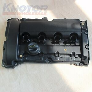 New Engine Valve Cover With Gasket Set For Mini Cooper S Jcw R59 R58