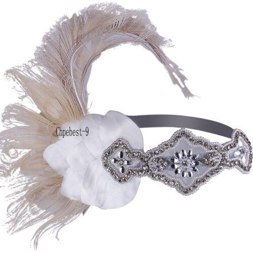 Womens 1920s Inspired Flapper Dress High Tea Great Gatsby Tiered Skirt 20s Dress