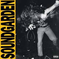 Soundgarden Louder Than Love 180g Remastered A&m Records Sealed Vinyl Lp