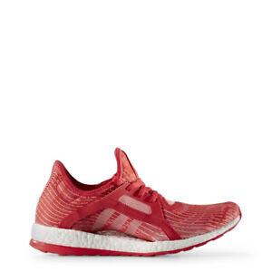 Adidas Originali Red Scarpe Donna Rosso pureboostx Originals Nuove Aq3399 4wPvSq