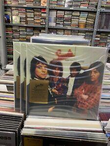 Smokie 2 LP Bright Lights & Back Alleys Translucent Red Vinyl