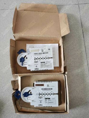 Details about  /1pc used Lenze module E94AYCEN