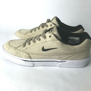 12caa91d7ea7 Nike SB Zoom GTS Mens Sneakers Size 9 Skateboard Shoe 819846-201 ...