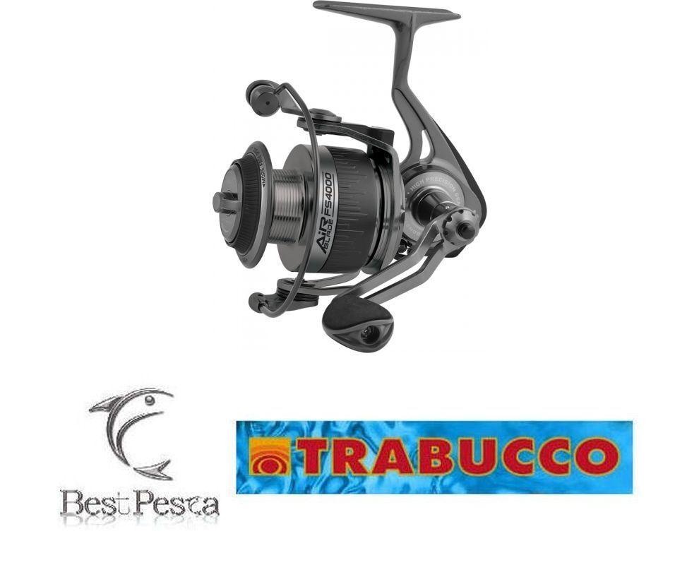 Mulinello TRABUCCO AIRBLADE FS 4000 - codice 033-72-400