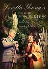 Loretta Young S The Road to Lourdes 0089859851827 DVD Region 1