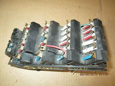 1994 MERCEDES-BENZ E420 FUSE BOX 1245402050 | eBay | 1994 Mercedes Benz Fuse Box |  | eBay