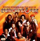 Boogie Wonderland: The Best Of Earth, Wind & Fire (Doppel-CD) von Earth Wind & Fire (2011)