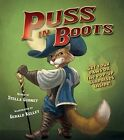 Puss in Boots by Barron's Educational Series (Hardback, 2011)