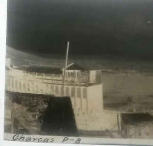 1880-Mexico-36-PANORAMA-PHOTOGRAPH-NEGATIVES-Guggenheim-Mining-VERY-RARE