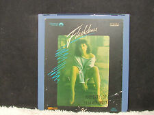 CED VideoDisc Flashdance (1983), Paramount Pictures Presents, A Polygram Prod