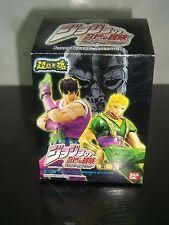 Bandai JoJo's Bizarre Adventure Phantom Blood Dio B MINI Figure