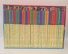 The Famous Five Complete 21 Books Series Classic Box Set Collection Enid Blyton