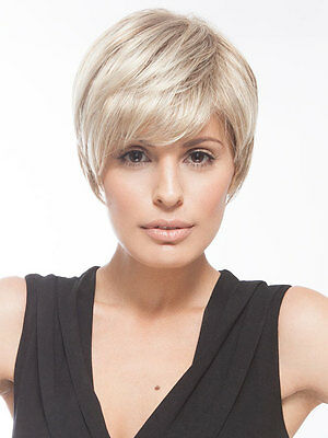 """RAQUEL WELCH WIG """"ON THE MOVE"""" SS23/61Shaded CREAM LACEFR-MONOTOP+More"""