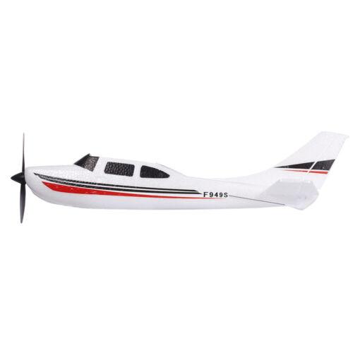 Wltoys F949S RC Airplane 2.4G Plane RC Aircraft 3CH  Remote Control EPP N3Y4