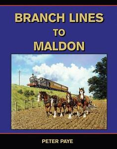 Branch-Lines-to-Maldon-woodham-Ferrers-Essex-witham