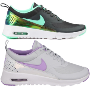 hot sale online e5add bc226 Image is loading NIKE-AIR-MAX-THEA-35-5-38-5-