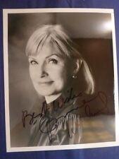 Item 2 Joanne Woodward Signed  Black And White Photo With Coa Joanne Woodward Signed  Black And White Photo With Coa