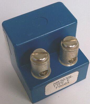 N-2AX+E N0303AL STA SC-N//SRD Type E F8604 Foxboro Thermocouple Module Model