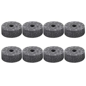 8Pcs-Cymbal-Stand-Felt-Washers-Pads-Replacement-for-Crash-Ride-Hats-Drum-Set