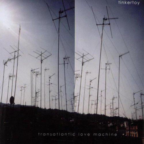 Linkertoy | CD | Transatlantic love machine (2003)